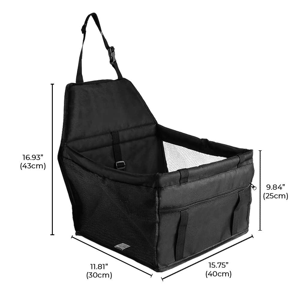 Car Seat Carrier Size Guide