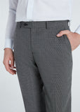 Chidori Pants (Gray)