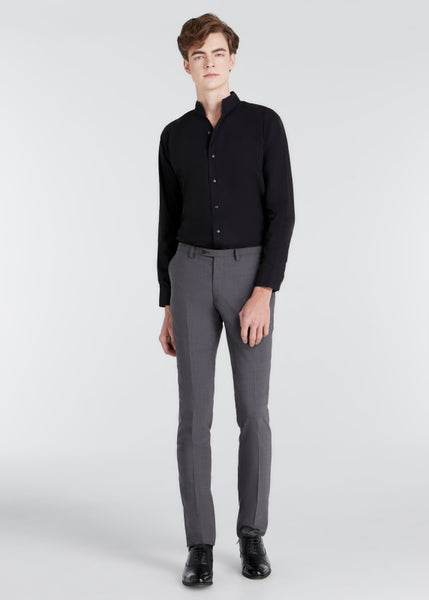 Skinny Pants (City Gray)