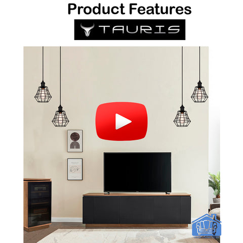 Product Features of HOLLYWOOD2250DO by Tauris™