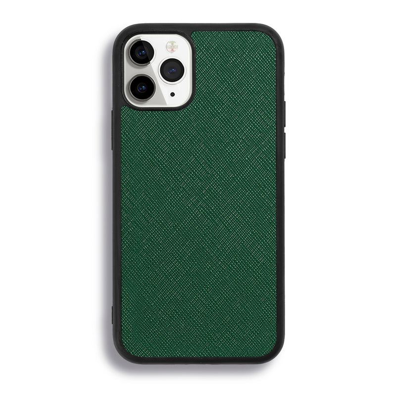 Forest Green - iPhone 11 Pro