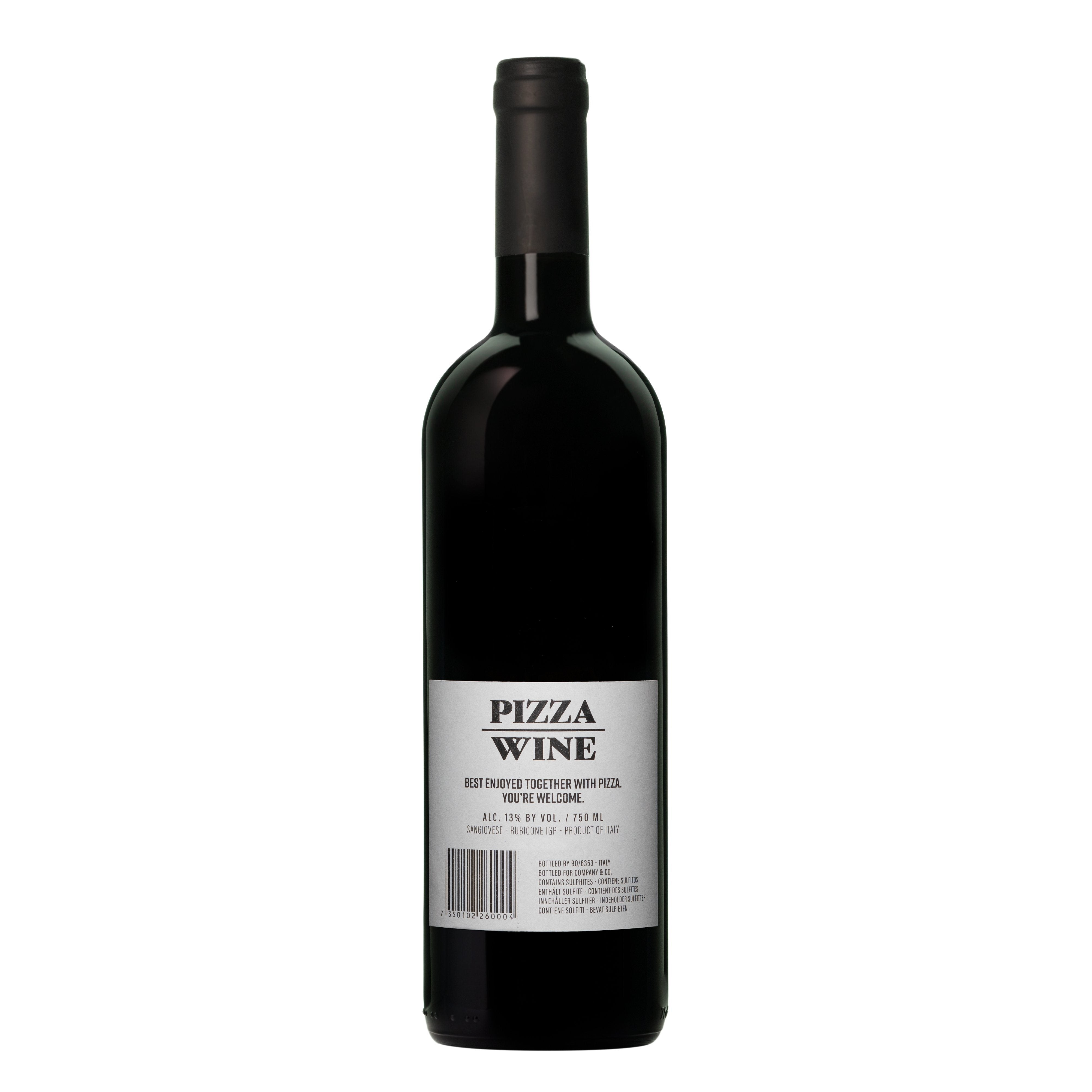 Pizza Wine Red Wine Grapest Wines