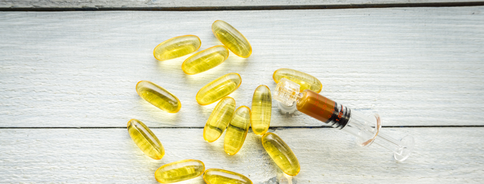 CBD capsules are they really worth it?