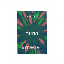 Load image into Gallery viewer, Huna Labs 10mg CBD Derma Patches - 30 Patches