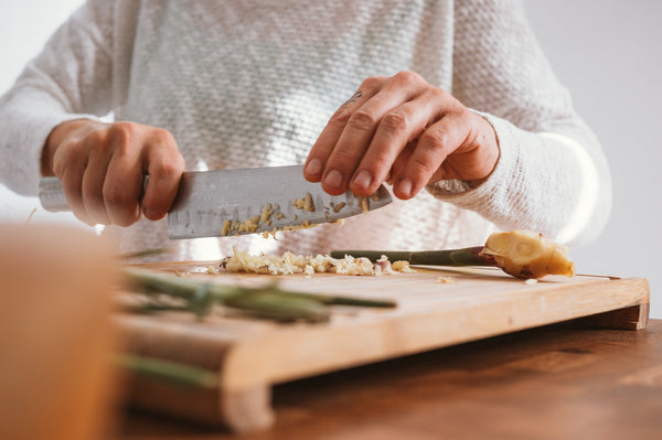 Cutting Boards – A Simple Yet Essential Kitchenware