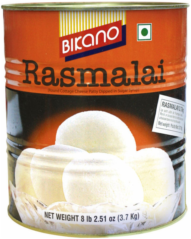 Bikano - Rasmalai patty