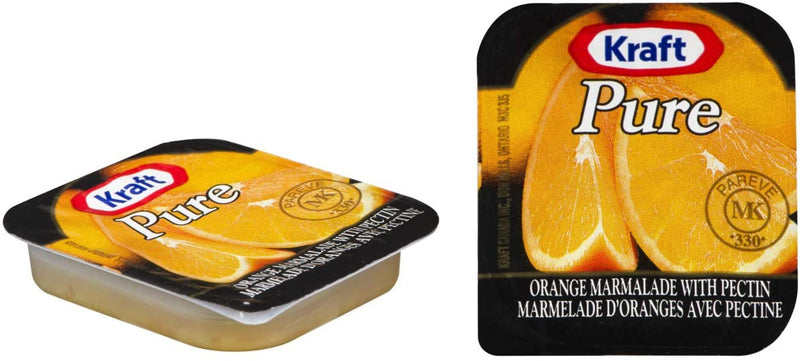 Kraft - Portions - Pure Orange Marmalade