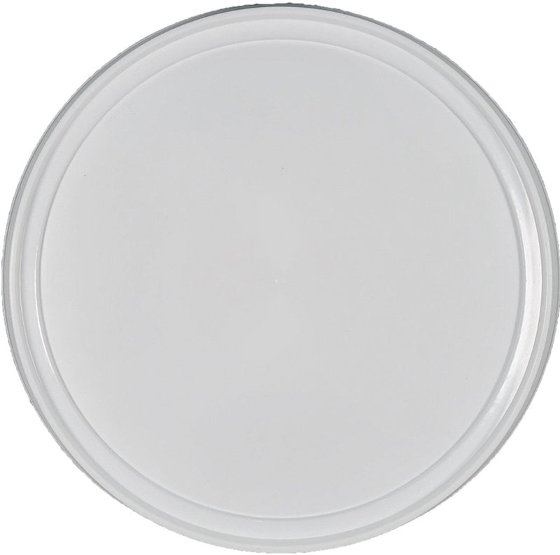 Hoffmann - Tear Tab White (Lid for Large Bucket) - 1920 - LidW