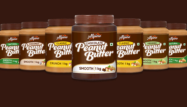 Peanut Butter – An all time wholesome meal