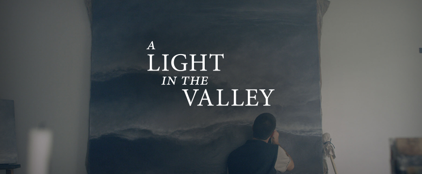 New Film: A Light In The Valley with Nic De Jesus