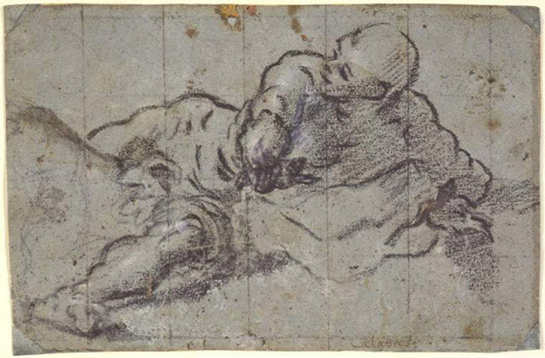 charcoal_tintoretto