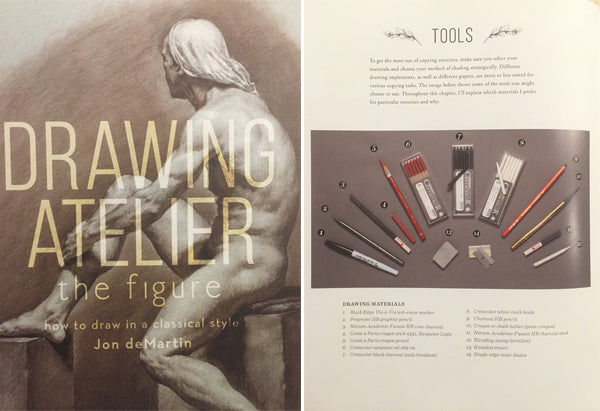 drawing_atelier_book_nitram_charcoal