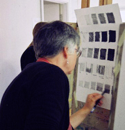 Charcoal Drawing Workshops