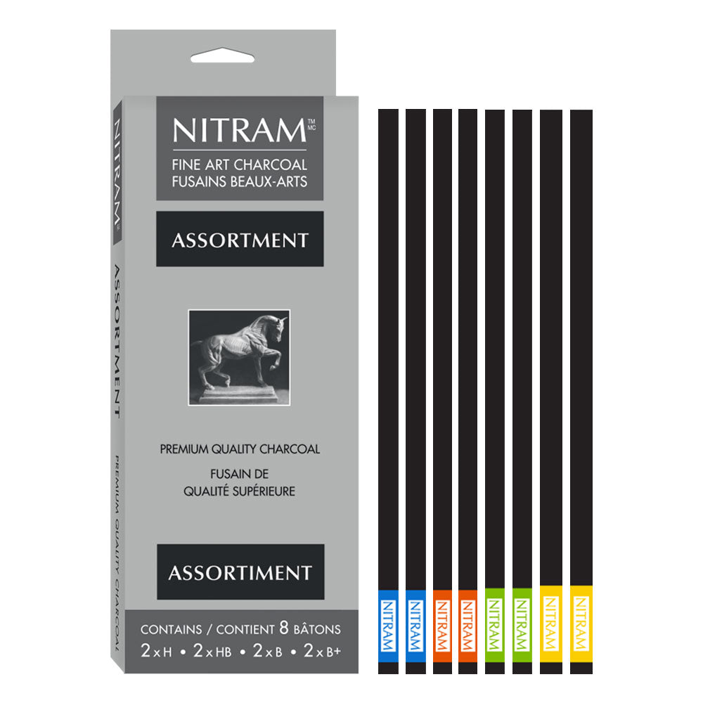 Nitram Assortment