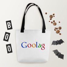 Load image into Gallery viewer, Goolag - Tote bag