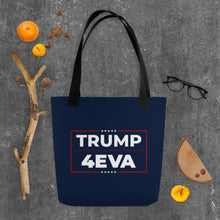Load image into Gallery viewer, 4EVA - Tote bag