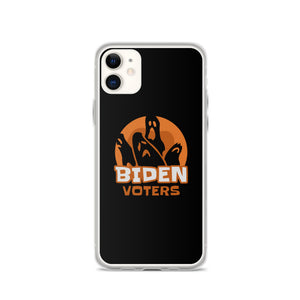 Biden Voters - iPhone Case