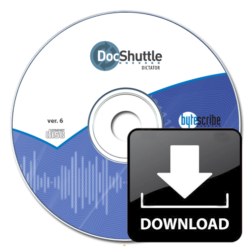 DocShuttle Dictator (software download)