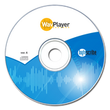 WavPlayer with USB Foot Pedal and Headset