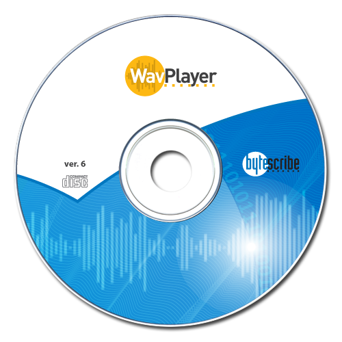 WavPlayer with a Dongle Registration Key