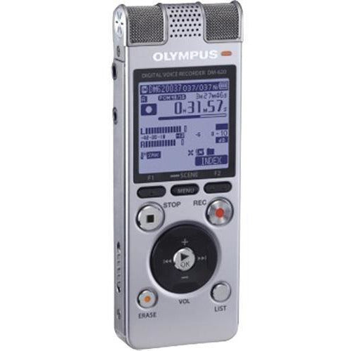 Olympus DM-720 Recorder