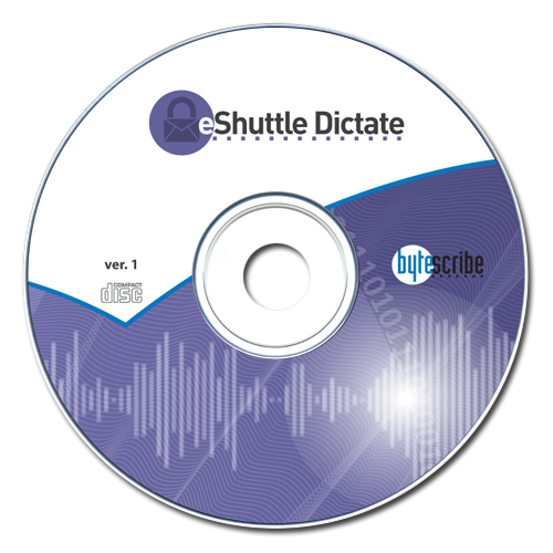 eShuttle Dictate with Dongle Registration Key