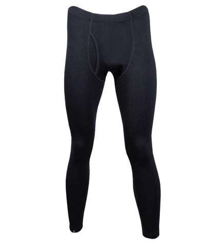 Point6 Premium Men's Merino Wool Base Layer, Full Length Leggings