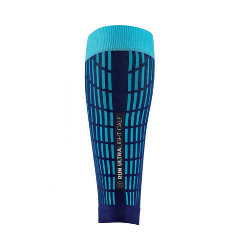 Ultra Light Calf Guard | Blue & Turquoise