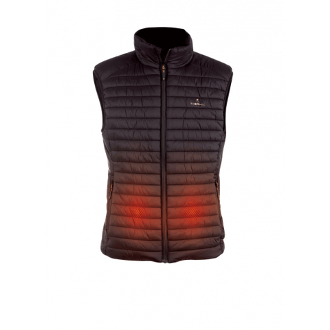 MENS | HEATED GILLET