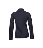 Point6 Premium Women's Merino Wool Base Layer, 1/4 Zip Neck