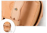 Number 1 Bestseller Small Beetle Bag Leather Wristlet