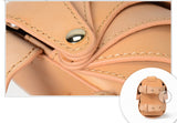 Number 1 Bestseller Small Beetle Bag Leather Wristlet Sale
