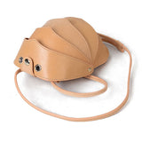 Promotion Small Beetle Crossbody Leather Bag