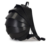 Large Black Beetle Backpack Sale