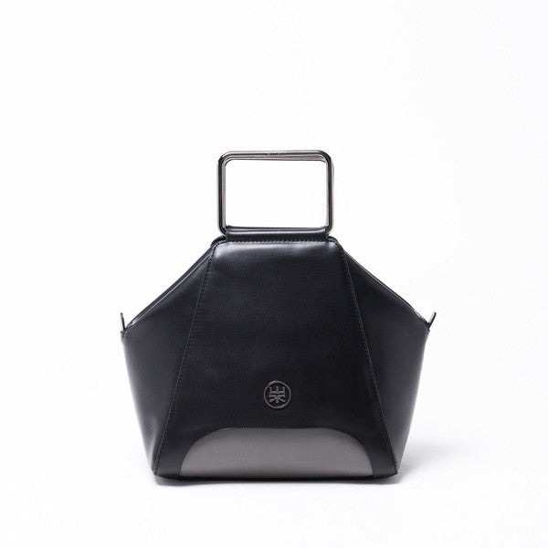 Casual Shell Pack Leather Handbag -SALE