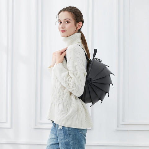 Beetle Backpack - Crossbody Bag
