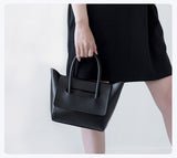 Leather Tote Handbag | Small -SALE