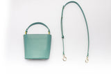 Jia Bucket Bag | Blue - SALE