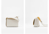 Small Shoulder TWO-TONE BAG -SALE
