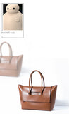Leather Tote Handbag | Large -SALE