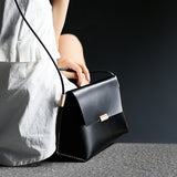 Promotion Casual Hand Stitched Crossbody Bag