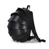 Promotion Large Black Beetle Backpack