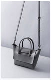 Promotion Leather Tote Handbag | Small