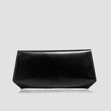 Promotion Handmade Leather Wristlet Bag