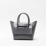 Leather Tote Handbag | Small
