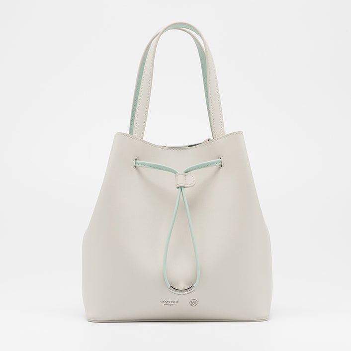 New Leather Bucket Bag 2018