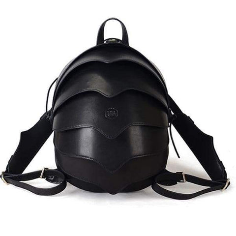 Beetle Backpack or Cross body Bag Small Size