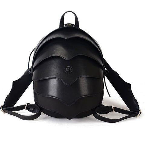 Promotion Beetle Backpack or Cross body Bag Small Size