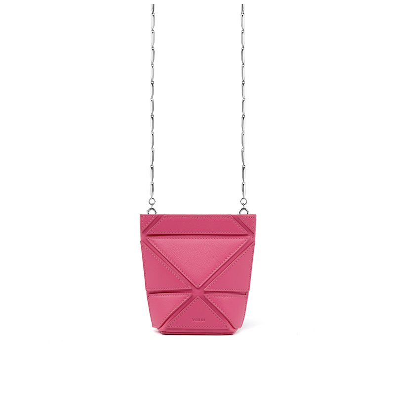 FACET MICRO PLUS BAG |  PINK