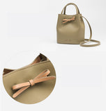 Small Bucket Bag -SALE